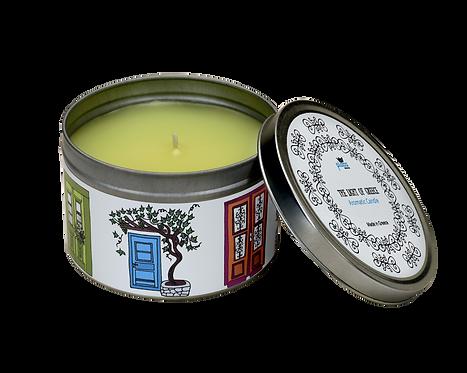 Doors - Gardenia flower aroma