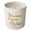 Thumbnail: Custom Scented Candle in a Ceramic pot