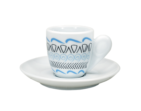Cycladic Espresso Cup
