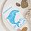 Thumbnail: Dolphin Single Magnet