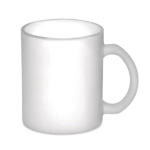 Custom Transparent Mug