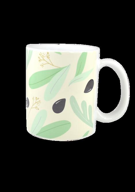 Olives Mug
