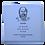 Thumbnail: Socrates Ceramic Coaster