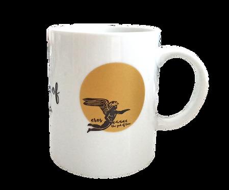 Porcelain Mug - Eros