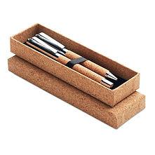 cork pens
