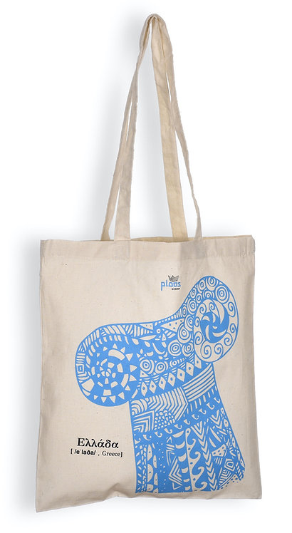 Custom Gift Cotton Tote Bag
