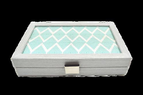Backgammon Meander Pocket Size