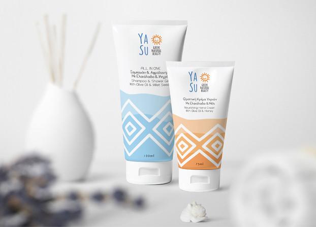 YASU cosmetics