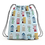 Thumbnail: Doors - drawstring backpack