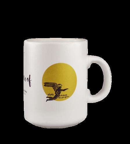Love Handmade Mug