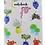 Thumbnail: Flowers - notebook (white pages)