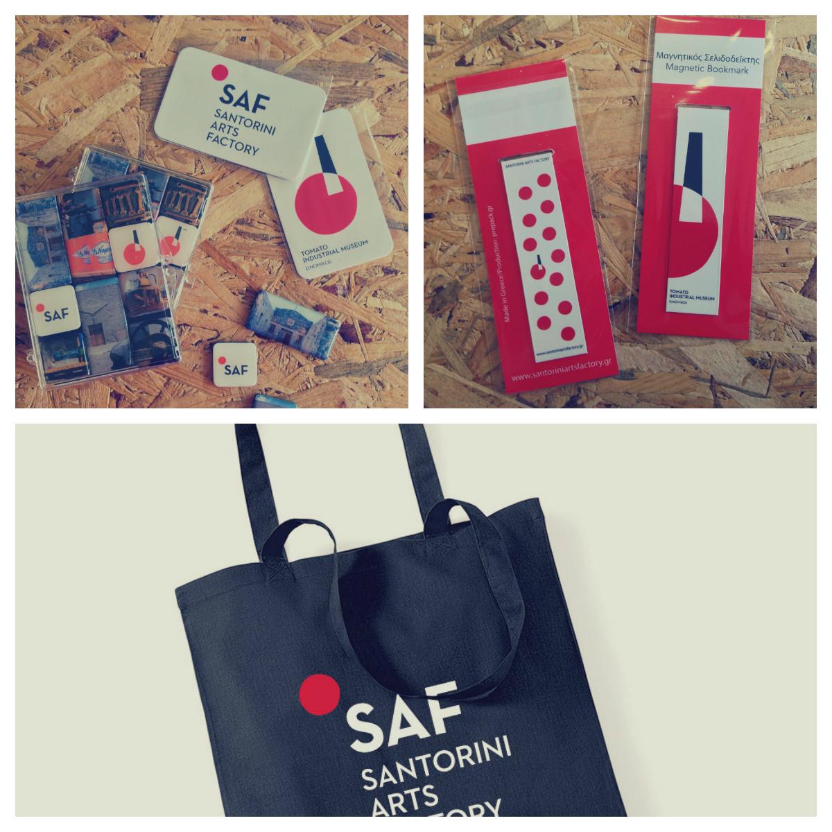 SAF-Santorini Arts Factory