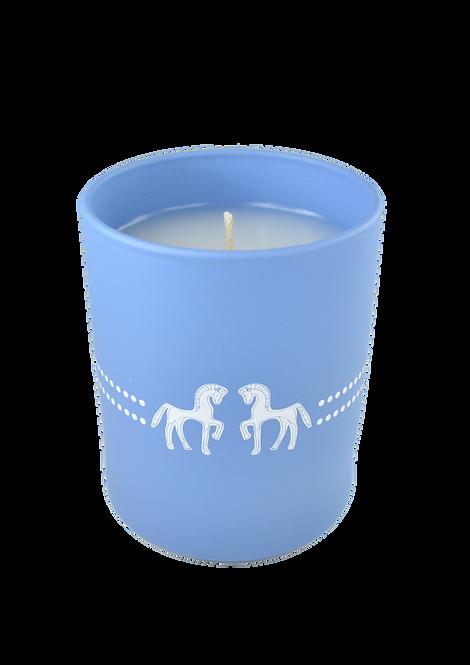 Greek horses Candle - scented dark secret