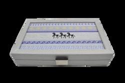 Greek horses backgammon