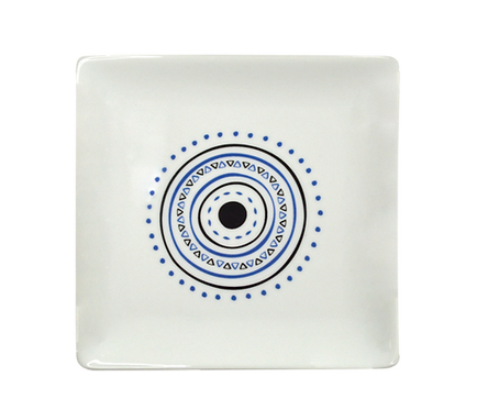 Custom Porcelain Small Plate