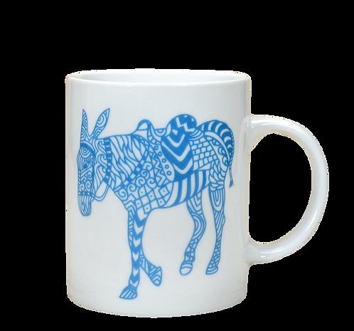Donkey - Sophocles Quote