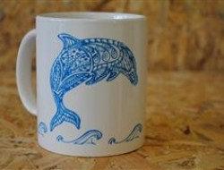Dolphin | Mug