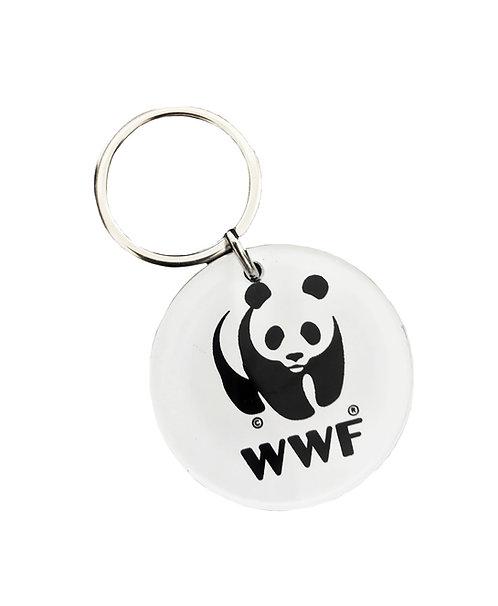 Panda - Ploos for WWF