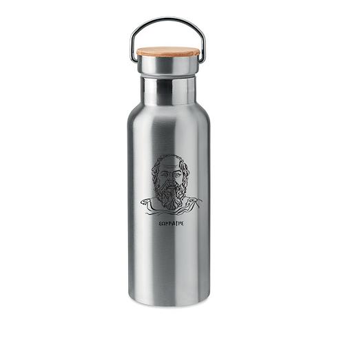 Socrate's water bottle