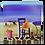Thumbnail: Cats Ceramic Coaster