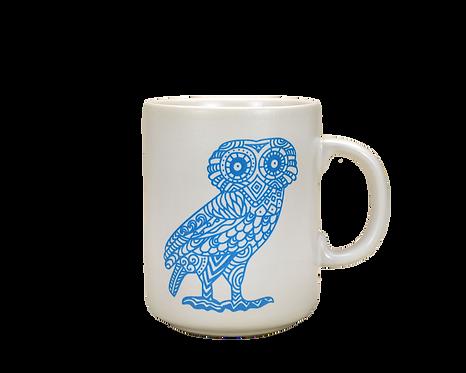 Owl - Socrates Quote