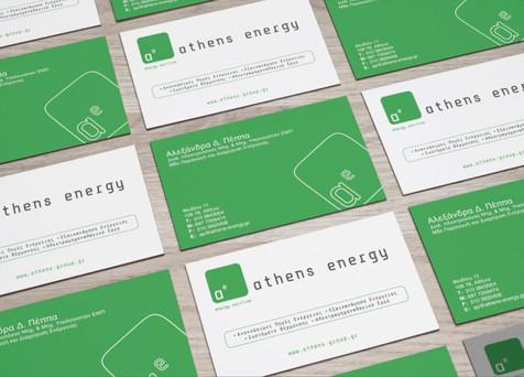 Athens Energy