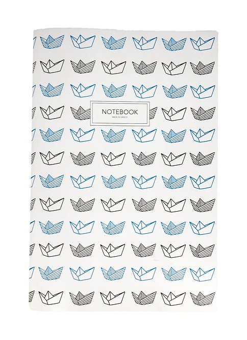 Custom Simple Notebook