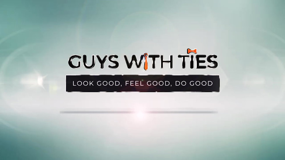 Guys with Ties