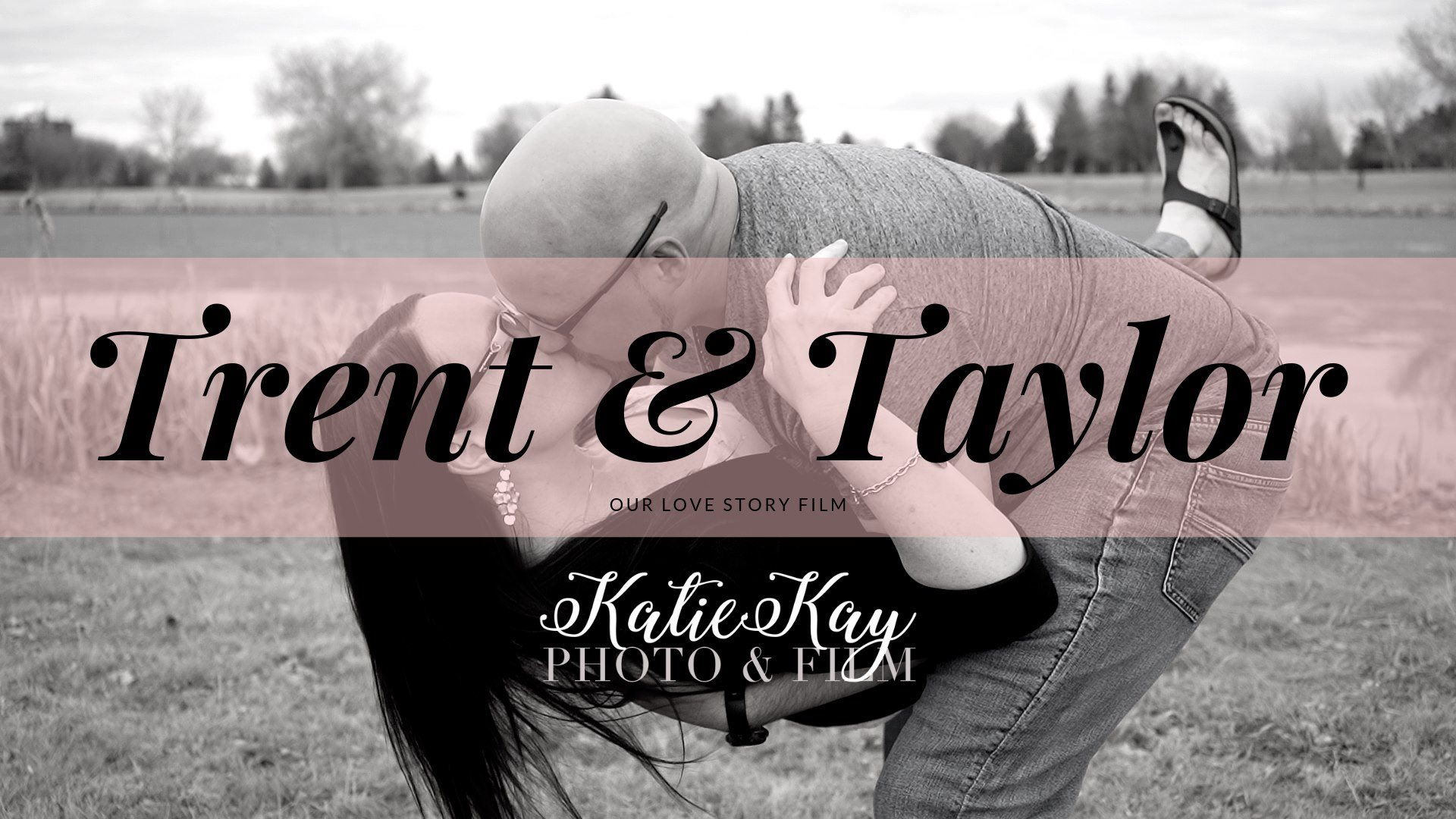 Trent & Taylor's Proposal Story!!