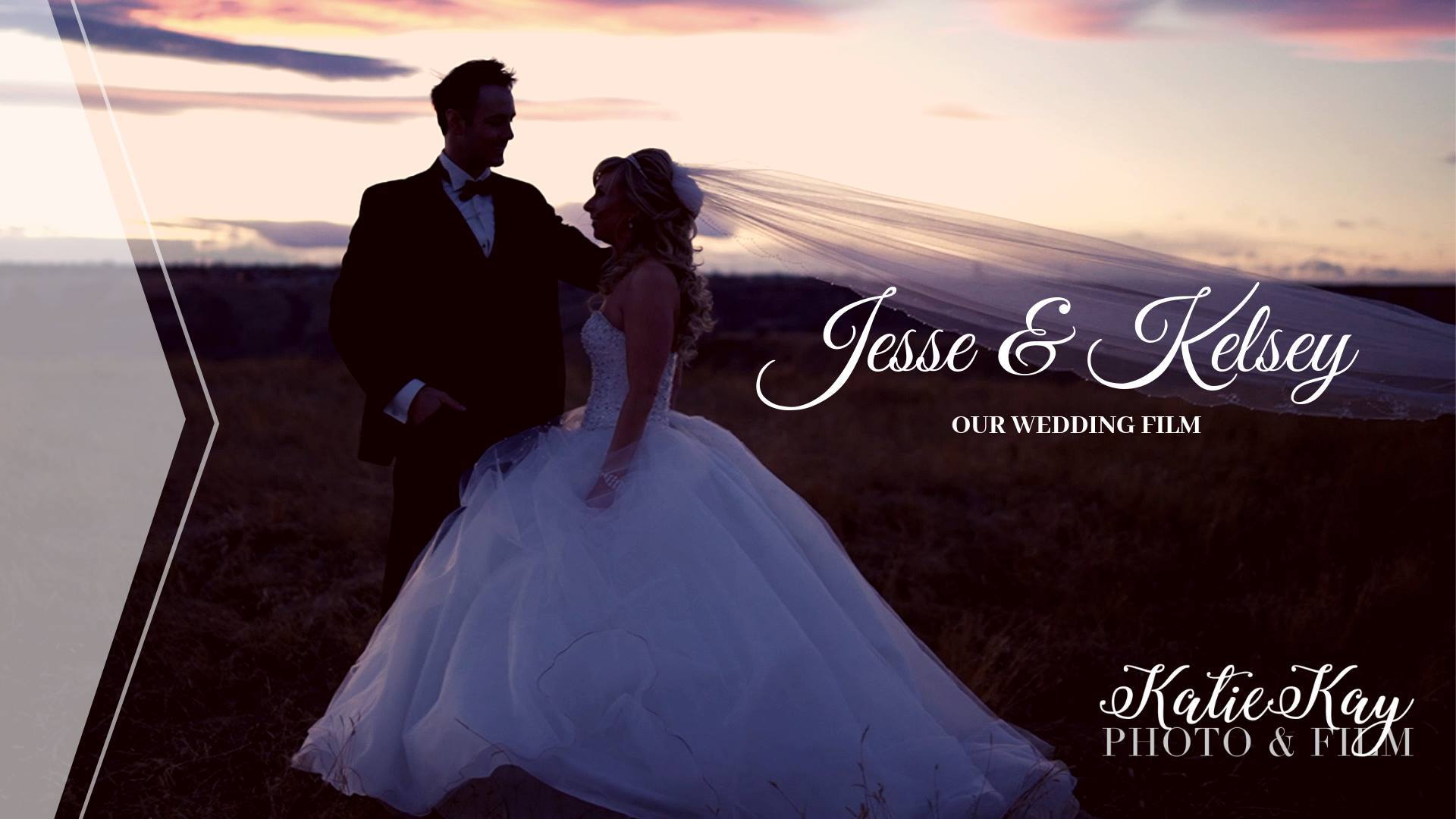 Jesse & Kelsey's Wedding Film