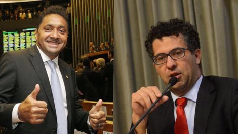 Hospital Mahatma Gandhi recebe verba dos Deputados Tiririca e Alencar Santana Braga