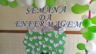 Profissionais de enfermagem da Upa Carapina (Serra-ES) recebem mimos em forma de agradecimento