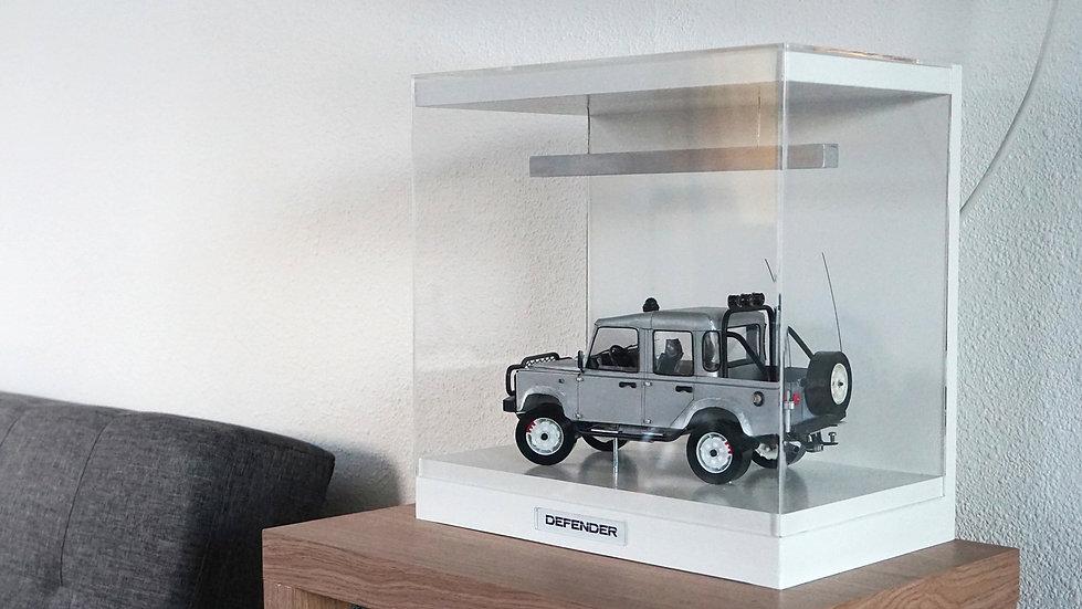 Land Rover DVDefender