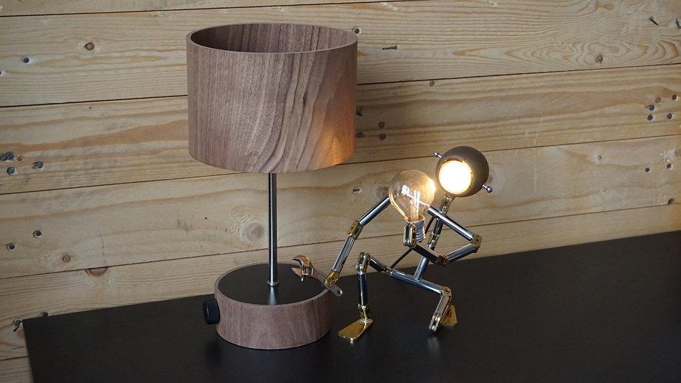 Schemerlamp Lampje