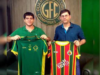 S.C. Rio Grande & Guarani F.C.