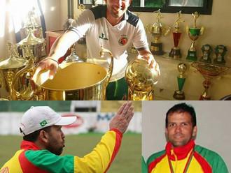 Homenagem ao Treinador tricolor Veterano Fábio Recife...