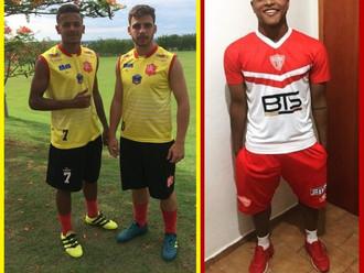 Sport Club Rio Grande aposta na juventude Riograndina