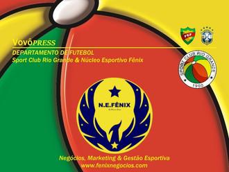 Rio Grande firma parceria com a 'Fênix Negócios'