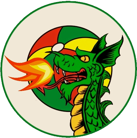 Dragão da Mangueira