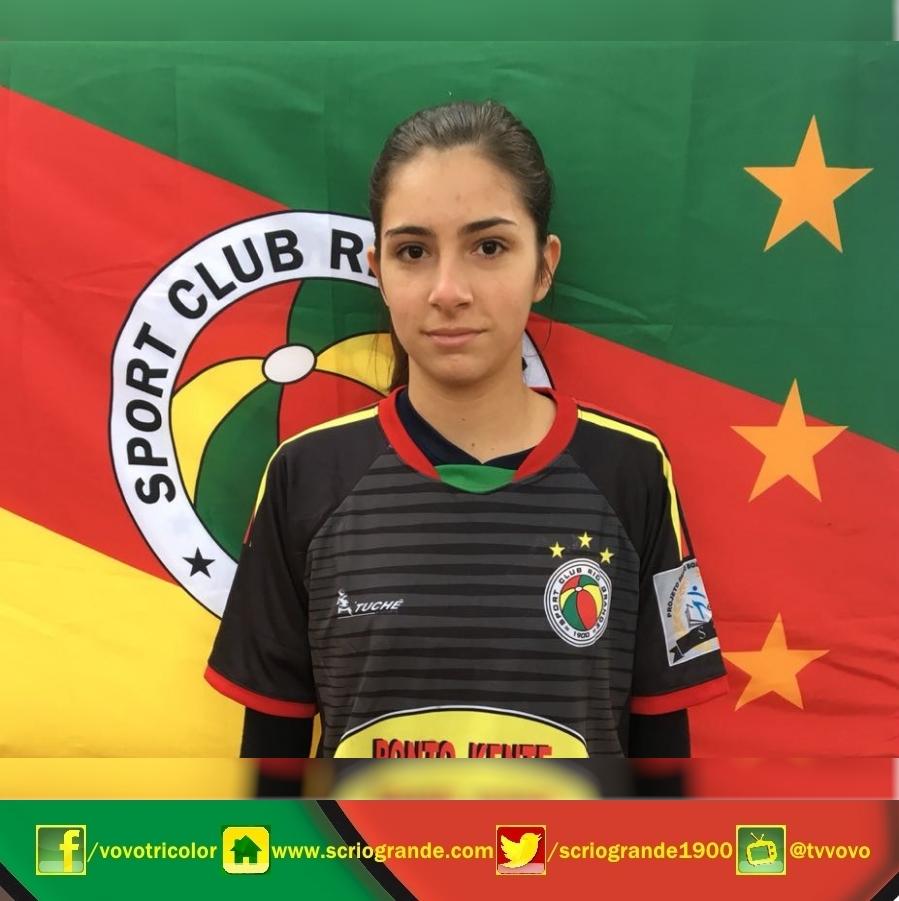 Yasmin Freitas dos Santos