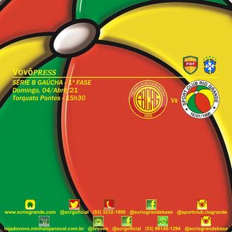 Federação divulga Carnê de Jogos da Série B Gaúcha