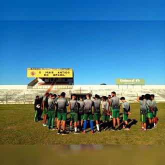 Reapresentação do Grupo Tricolor... 2º Semestre - Temporada 2021