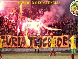 Fúria Tricolor completa '10 Anos'...