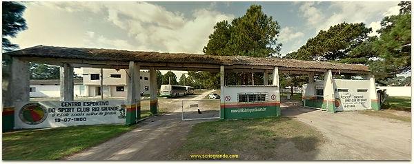 Complexo Esportivo Dênis William Lawson (Avenida Itália, 1815 - Rio Grande/RS)