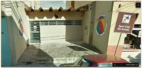 Sede Administrativa (Rua General Bacelar, 197 - Centro - Rio Grande/RS)