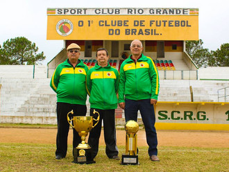 Miguel Duarte presidirá o 'Mais Antigo' do Brasil, no biênio 2017/2018.