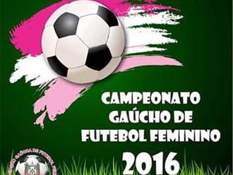 'Loucurinhas do Vovô' avançam as Quartas de Final, no Gauchão Feminino...