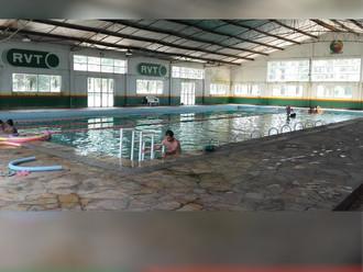 Sport Club Rio Grande reabre aulas de Natação