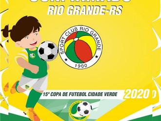 Rio Grande confirma presença na '15ª Copa Cidade Verde'