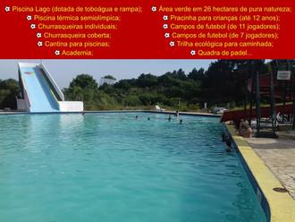 Seja Sócio do Sport Club Rio Grande